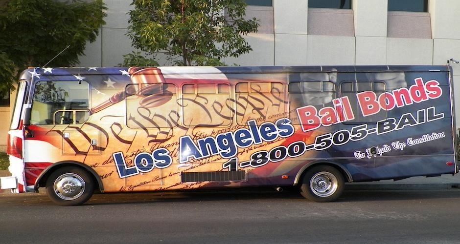 Bailing Bus